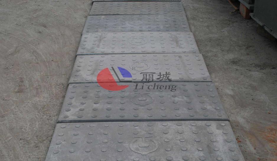 水泥RPC盖板