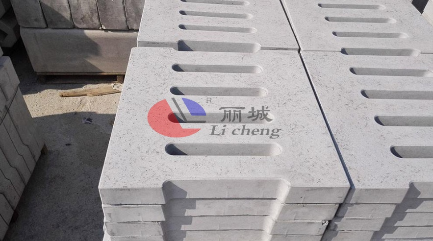 水泥盖板种类及技术指标
