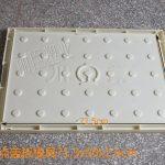 川藏铁路塑料盖板模具