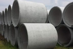 钢筋混凝土排水管定义、规格、分类及标记
