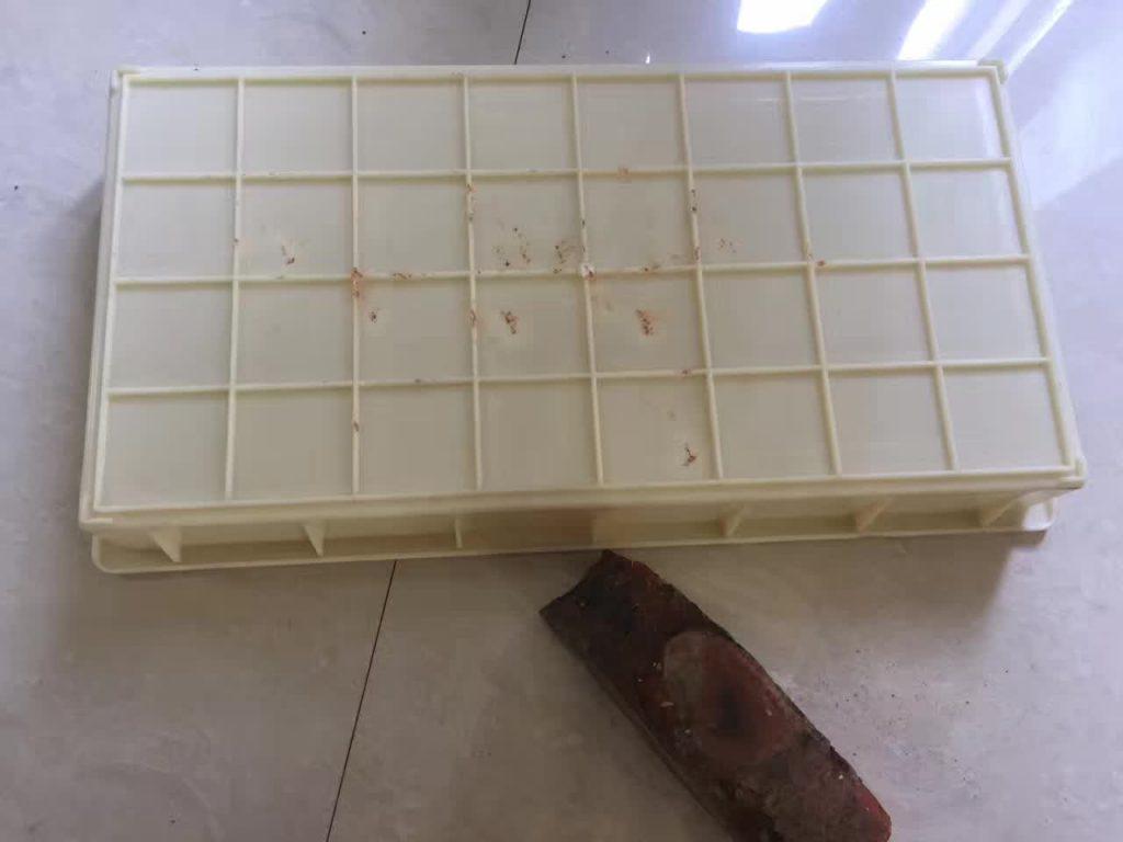 混凝土预制件模具