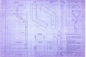 管箍加固施工使用方案设计图
