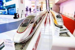 2017中国——阿拉伯国家高铁分会成功举办_网易新闻