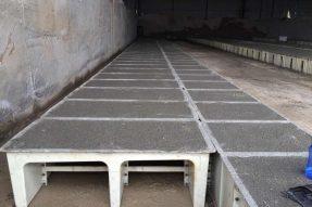 高铁建设常见水泥混凝土预制件种类