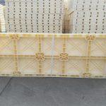 塑料建筑模板-1