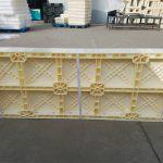 塑料建筑模板-2